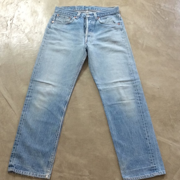 b9ca8f02 vintage Levis Jeans | Vintage 8090s Levi 501 Ace In Usa | Poshmark